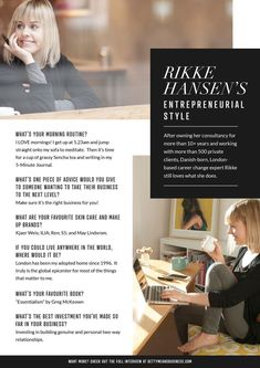 Why you need a business blueprint business blogging and group rikkes entrepreneurial style malvernweather Images