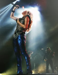 Carrie Underwood Rio Rancho, NM 3/8/2013!