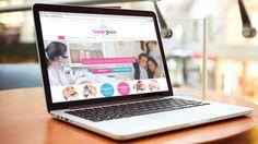 Diseño página web para laser 3000 servicios dentales en Veracruz, Oaxaca y Puebla.