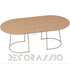#scandy #scandystyle #scandinavian #scandinaviandesign #nordicdesign #design #interior #furniture #furnishing #interiordesign #designideas   кофейный столик Muuto Airy, airy-coffee-table-l01