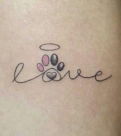 Love 🐾