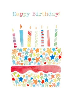 Thought I would update my blog with some fresh new designs I have been working on lately, lots of bright birthday motifs including cakes, ca...