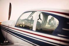 Aviation engagement kiss by Flameheart Studios - http://www.flamehearts.com/wp-content/uploads/2012/09/blog3.jpg