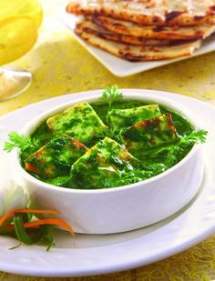 Palak paneer recipe - This turned out great but still need to get the spices right