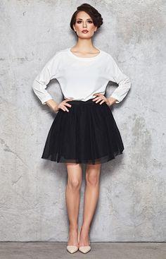 Najmodniejsze spódnice 2015