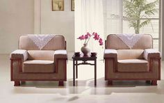 Enjoy Some Beautiful Sets of Office Sofas - MelodyHome.com Office Sofa, Office Furniture, Recliner, Living Room Designs, Sofas, Armchair, Room Ideas, Design Ideas, Beautiful