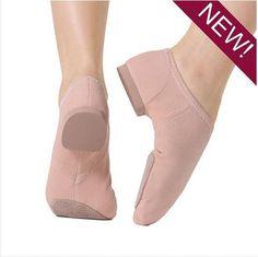 So Danca JZ75L Adult Fully Elasticized Jazz Shoe #DanceWearCorner