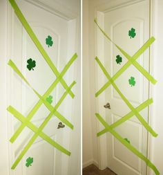 Image result for leprechaun tricks bedroom