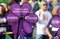 Every 67 seconds someone in the #USA develops Alzheimer's. #ENDALZ http://www.alz.org/walk