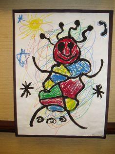 Miro Miro Artist, Piet Mondrian, Spanish Painters, Art World, Art Lessons, Art History, Art For Kids, Art Projects, Sculptures
