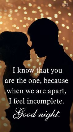 40 good night love quotes check once ...
