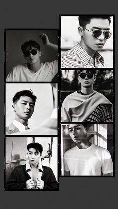 Drama Korea, Korean Drama, Asian Actors, Korean Actors, Seo Kang Joon Wallpaper, Joon Hyuk, Park Seo Jun, Lee Sung Kyung, Park Min Young