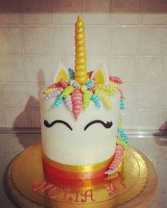 Unicorno torta