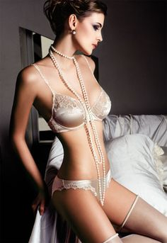 nothing like silk against skin  very pretty