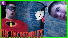 Part 2 adventure with Jack Jack who goes missing in the secret tunnel that HobbyDad finds! Can he find the Incredibles Jack Jack? HobbyDad goes on hunt while. Superhero Shows, Jack And Jack, The Incredibles, Adventure, Lost, Adventure Game, Adventure Books