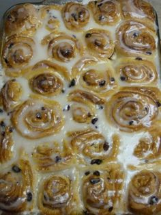 #cinnamonbuns #morning treat love good recipes that are visually tasty!