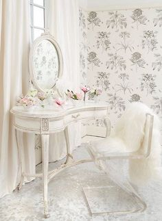 Cream dream decor