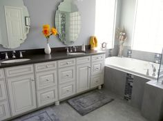 165 Best Bathroom Vanities Images On Pinterest Bathroom Ideas