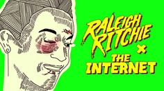 Raleigh Ritchie - Overdose (The Internet remix)