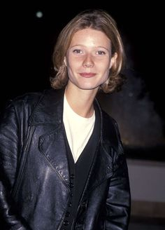 30 Pictures of Gwyneth Paltrow When She Was Young