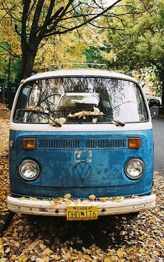 van-life:  Model: VW T2 Location: Portland OR