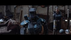 Don't miss this really cool #VFX Breakdown by #ImageEngine about their work on #Chappie: http://www.artofvfx.com/?p=12872