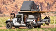 3 YEARS LIVING IN A JEEP   TINY HOME TOUR Van Conversion Interior, Time Out, Life Is An Adventure, Travel Tips, Travel Hacks, Travel Photographer, Camper Van, House Tours, Tiny House