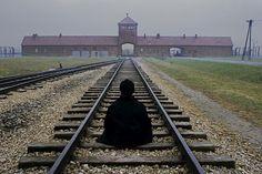 Steve McCurry - Auschwitz