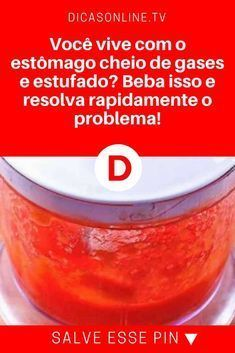 Gases estomago | Você vive com o estômago cheio de gases e estufado? Beba isso e resolva rapidamente o problema! | Também é excelente para prisão de ventre. Aprenda a receita ↓ ↓ ↓