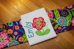 12 trendy applique design for the girls in your life! This is a HUGE set at a great value #DesignsbyJuJu