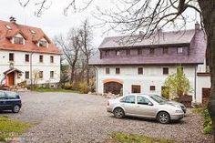 Villa Greta, Dobków. Slowhop.com