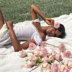 Black Girl Magic, Black Girls, Black Women, Girly Girls, Applis Photo, Princess Aesthetic, Black Girl Aesthetic, Spring Aesthetic, Aesthetic Yellow
