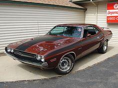 1971 - Dodge Challenger R/T