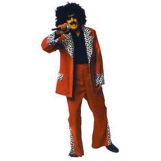 Hendrix code produit : 948-161 3 pièces : Veste, Pantalon et Chemise. Taille(s) : 52.
