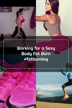 Working for a Sexy Body Fat Burn #fatburning Melissa Bender, Sexy Body, Fat Burning, Burns, Fat Burner