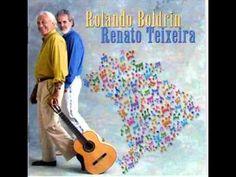 Rolando Boldrin & Renato Teixeira   Funeral de Um Lavrador