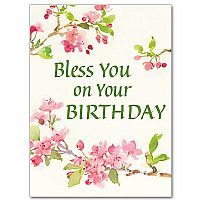 Lovely Religious Birthday Cards For The Special Women In Your Life Printery House Is Go To Source Handcrafted Gr