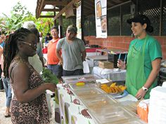 """A foodie's guide to Trinidad and Tobago! """"All too often we associate Caribbean cuisine with all-you-can-eat buffets. But if you're traveling to Trinidad and Tobago, head straight for the street stalls and local restaurants, since this twin-island nation has some of the best — and most diverse — cuisine in the Caribbean. """"  Read More: http://www.travelweek.ca/blog/a-foodies-guide-to-trinidad-and-tobago/  #Tobago   #Trinidad   #TrinidadAndTobago   #Caribbean   #Travel   #CaribbeanTravel"""