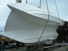 Tri-Hull Boats / 282526 | Jim Bailey's 18' Tahiti Tri Hull ...