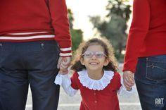 Family Christmas photoshoot art.by.sephora - Lisbon - Portugal