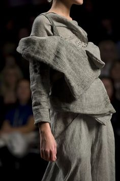 fall trends for women - shades of grey
