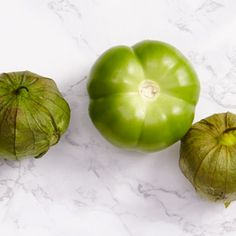 Tips for buying, storing, and cooking tomatillos, plus our favorite tomatillo recipes.