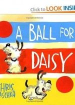 Wordless Picture Books- Anyone can read!  And they are great for getting kids talking.