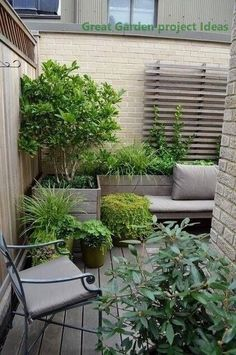 Casual Diy Garden Design Project Ideas To Try In Your Home Gorgeous 43 Casual Diy Garden Design Project Ideas To Try In Your Home.Gorgeous 43 Casual Diy Garden Design Project Ideas To Try In Your Home. Courtyard Landscaping, Small Courtyard Gardens, Small Courtyards, Small Backyard Gardens, Small Backyard Landscaping, Small Patio, Small Gardens, Backyard Patio, Small Balconies