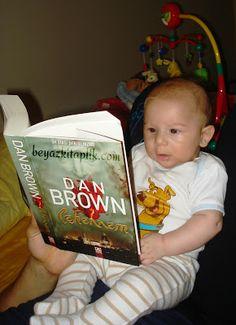 """Cehennem - Dan Brown (Inferno)"" Beyaz Kitaplık'ta  http://beyazkitaplik.blogspot.com/2013/06/cehennem-dan-brown-inferno.html"