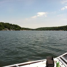 Harveys Lake in Harveys Lake, PA