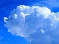 Image result for pintar nubes al oleo