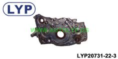 LYP-20731-22-3OIL PUMP/BOMBA DE ACEITEMD327450REPLACEMENT FOR/REEMPLAZO PARAMITSUBISHI