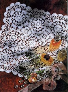 Decorative Crochet Magazines 60