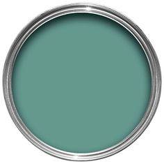Crown Solo® Interior Satin Jade Satin Paint 750ml | Departments | DIY at B&Q